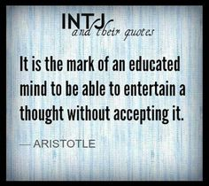 INTJ (someone) with amusement or… Intj Personality, Myers Briggs Personality Types, Personality Inventory, Intj Women, Intj And Infj, Quotable Quotes, Introvert, Wise Words, Life Quotes