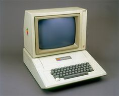 My first computer came from Sham Shui Po and it was an Apple II. Of course, it was fake in those days...