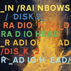 "Radiohead, ""Down Is the New Up"" 