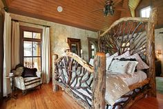 Rustic Country Bedroom Ideas Fresh Home Review