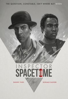 Inspector Spacetime is the best Doctor Who ripoff - <3 Community