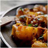 Meatballs in Mushroom Sauce « Kayotic Kitchen