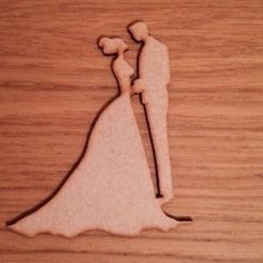 Bride And Groom Mdf Shape Couple Cutout Craft Wedding Decor Craft Wedding, Wedding Decorations, Party Accessories, Groom, Shapes, Bride, Couples, Crafts, Ebay
