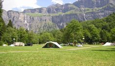 Camping le pelly - Galerie photos