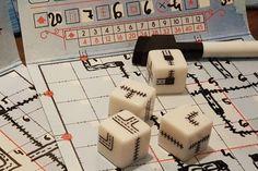 Telex: Túl a kockapókeren