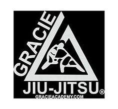 Gracie Triangle Thermal Dye Cut Sticker