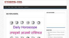 http://www.etcnepal.com/daily-nepali-rashifal/