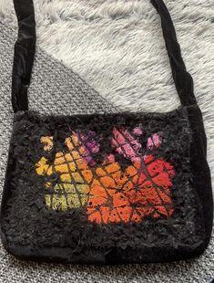 Wearable Art, Reusable Tote Bags