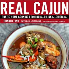This recipe appears at just about every occasion in Cajun Country. Whether it's a holiday, funeral, family reunion, or potluck dinner, you can bet there will be at least one form of dirty rice or rice dressing. At the Link family reunion in Robert's Cove, I counted six versions, all different. The essential ingredients are few, but flavor and texture vary greatly. The main difference between dirty rice and rice dressing is that rice dressing is generally made with ground beef or pork…
