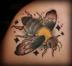 New Graffiti 2012: Traditional Tattoo (American)