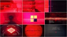 The Graphic Art Of Film Title Design Throughout Cinema History – Design School