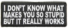 shirt stamp sayings