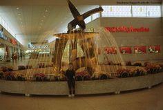 "Huntsville's ""The Mall"""