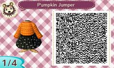 THANKS FOR 33,000+ FOLLOWS! Your number one source for cute Animal Crossing New Leaf QR codes since...