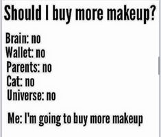 34 beauty memes that are so on point it isn't even funny