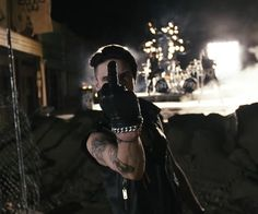 Andy black (heart of fire)