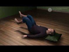 6 ejercicios para las várices - YouTube
