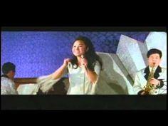 김추자 빗속을 거닐며 - YouTube