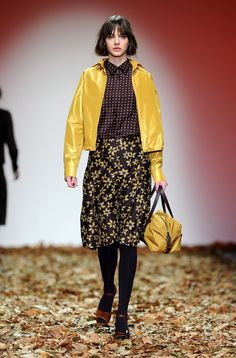 Pin for Later: London Fashion Week, le Guide Jour 2: Jasper Conran