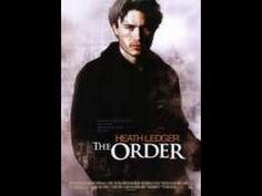 The Order Full Movie (Action, Mystery, Thriller)