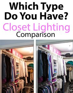 Try this lighting test to see which one makes your clothes look their true colors, not yellow! | In My Own Style