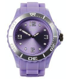 SOHO New York Horloge V