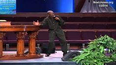 Bishop Noel Jones 1-26-14 Understand The Process
