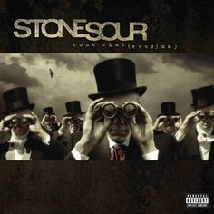Found Through Glass by Stone Sour with Shazam, have a listen: http://www.shazam.com/discover/track/44242687