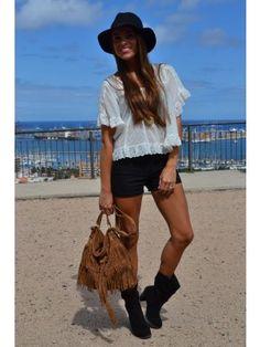 bymamen Outfit Verano 2012. Cómo vestirse y combinar según bymamen el 7-11- 57a573d8b22