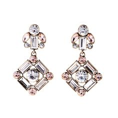 E0000 2016 Spring Brand unique statement Luxury fashion earrings for women Jewelry