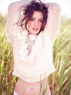 Imagem de Anne Hathaway