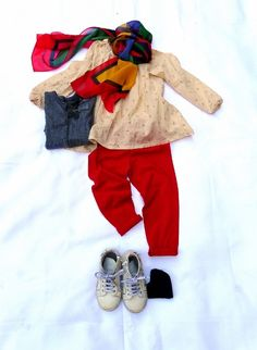MAGAZZINI DEL SALE outfit for kids on www.fiammisday.com