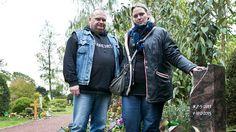 Metalleule vom Kindergrab geklaut!!!Traurig, entsetzt und wütend sind Burkhard und Natalie Rühe: Vom Grab ihrer Tochter Luisa, dieim Alter von nur zwei Jahren an Krebs starb,wurde eine Bronze-Eule gestohlen. Das Mädchen hatte Eulen geliebt.