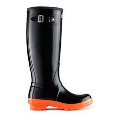 I may have just treated myself to these awesome wellies - always wanted a pair!
