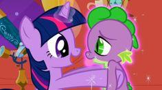 My Little Pony Friendship Is Magic   My Little Pony: Friendship is Magic Season 2 Episode 2 - Sneeze knocks ...