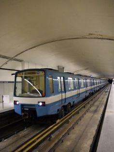 metro de MTL
