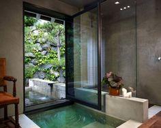 Sunken bathtub - Google Search