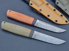 Afonchenko knives