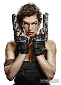 A gallery of Resident Evil: The Final Chapter publicity stills and other photos. Featuring Milla Jovovich, Ali Larter, Ruby Rose, Iain Glen and others. Constantin Film, Divas, Physical Comedy, Chica Cool, Biological Father, Hero's Journey, Ali Larter, Milla Jovovich, Gorgeous Eyes