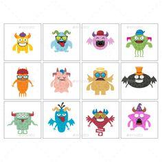 http://graphicriver.net/item/creation-kit-monster-edition/9953610?WT.oss_phrase=creation%20kit&WT.oss_rank=5&WT.z_author=EdNal&WT.ac=search_thumb
