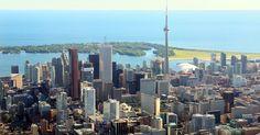 5 dicas de planejamento para viajar para o Canadá #viagem #canada #viajar