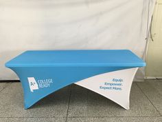 Crossover tablecloths are on the rise! Stand out at your next event with these interchangeable cloths 🛎 Tablecloths, Crossover, Vancouver, Printing On Fabric, Canada, Free Shipping, Printed, Usa, Audio Crossover