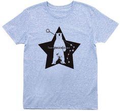 北極の大御所 Cmono : TAKA/T [半袖Tシャツ [6.2oz]] - デザインTシャツマーケット/Hoimi(ホイミ)