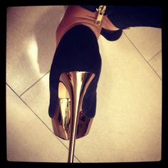 gold sole