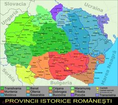 STRATFOR: România se unește cu Moldova, Rusia se va destrăma History Of Romania, Romania Map, Constanta Romania, Republica Moldova, Tumblr Cartoon, Historical Maps, Thing 1, Cartography, History Facts