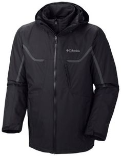 Men's Whirlibird™ Interchange Jacket - Tall  COLUMBIA ALL COLORS EXCEPT BLACK IN TALL LARGE AND TALL XLARGE   REGULAR MEN'S......SMALL,   MEDIUM,  LARGE,  XLARGE