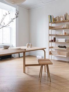 Meet Camilla Vest, A Danish Design Ambassador In North America - Nordic Design