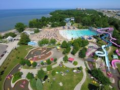 Wild Waterworks Hamilton ON Opening Weekend June 7 & 8 2014 Hamilton Ontario Canada, Wild Waters, Parks Canada, Opening Weekend, Waterworks, Summer Fun, Summer 2015, Wonderful Places, Day Trips