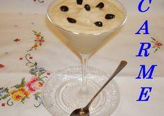 Mousse de chirimoya  Receta de carme castillo - Cookpad