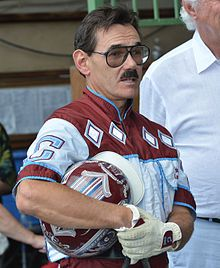 John Campbell (harness racing) - Wikipedia, the free encyclopedia